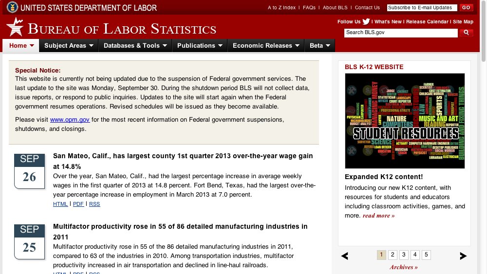 Here 39 s what every us government department and agency - Us department of commerce bureau of economic analysis ...