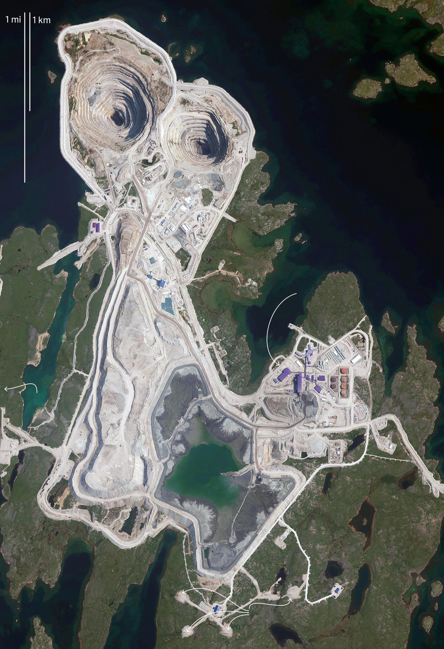 100+ [ Us Diamond Mines Diamond Mining ]   Petra Diamonds ...